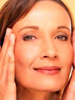 Как ухаживать за увядающей кожей