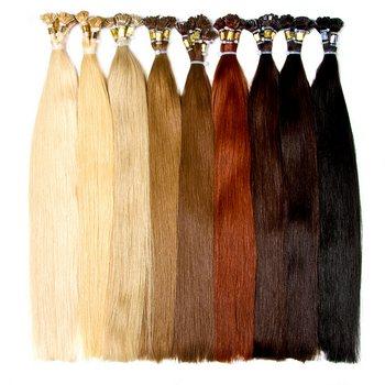 разные волосы