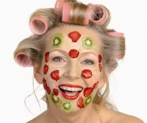Как ухаживать за кожей лица дома