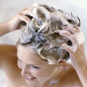 Как правильно мыть голову