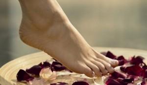 Как правильно ухаживать за уставшими ногами
