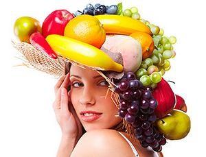 Витамины чтобы быть красивой и здоровой