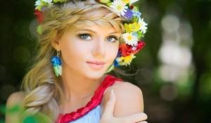 Женская красота - как охранить ее?