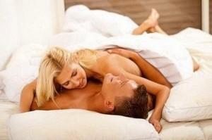 Секс и здоровье кожи