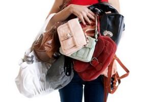 как выбрать сумку для женщины