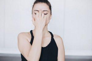 Упражнения при ПМС - снимаем раздражение