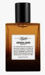 Original Musk Blend no. 1, Kiehl's