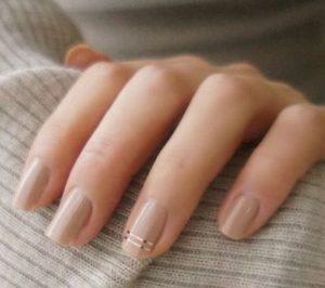 Ногти человека и его здоровье
