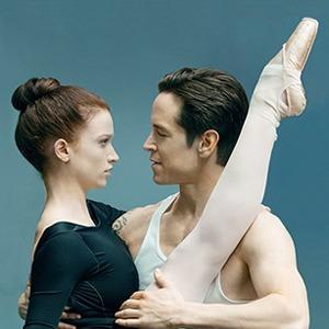 Секс - это как балет