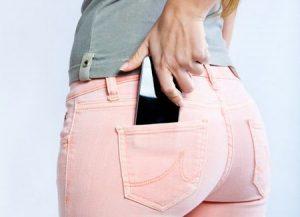 Чем iPhone X опасен для здоровья женщины